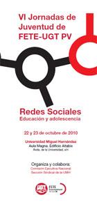 Redes Sociales, Educación y Adolescencia. Jornada en Elche