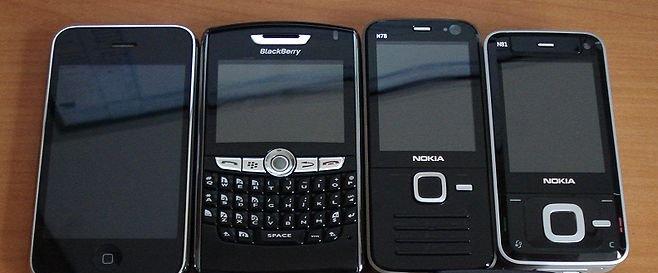 smartphones-telefonos-inteligentes