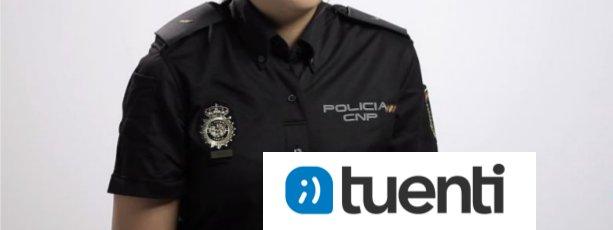 tuenti-seguridad-policia