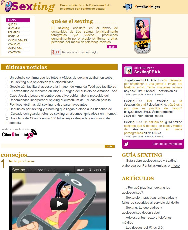 Sexting.es
