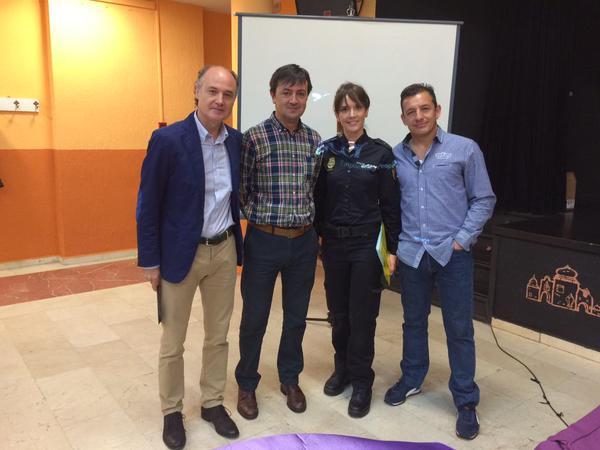 José-Antonio-Luengo-Jorge-Flores-María-Fernández-Juan-José-Pacomio