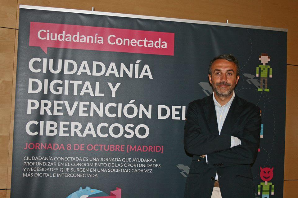 Ciudadanía-Conectada- Carlos- Fernández