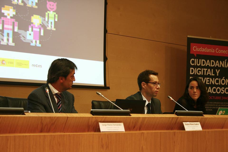 Ciudadanía-Conectada-Jorge-Flores-PantallasAmigas-Rubén-Pérez-Red.Es-Carte-Twitter