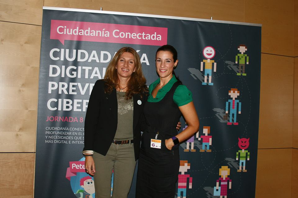 Ciudadanía-Conectada- Pilar-Moreno-Ofelia-Tejerina