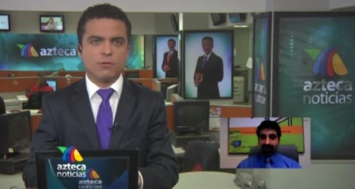 Participación_TV_Azteca_PantallasAmigas_Ciberbullying_grooming_netiqueta_día_de_la_privacidad