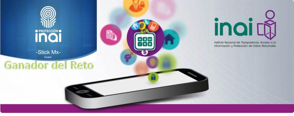 Ganador-reto-INAI-app-calcula-riesgos-datos-personales