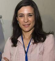Ofelia Tejerina - Abogada de la Asociación Internautas y colaboradora de PantallasAmigas
