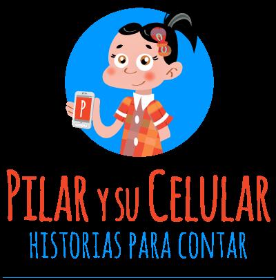 Pilar-y-su-Celular-Historias para contar- GirlsinICT