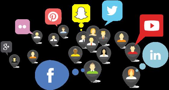 10 características que hacen diferente a Snapchat de otras apps y redes sociales