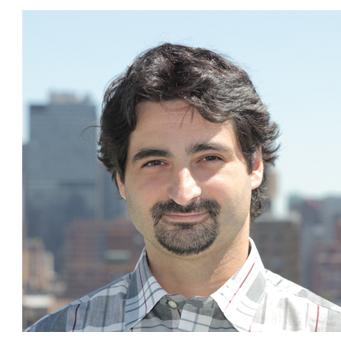 Urko Fernández, Director de proyectos de PantallasAmigas