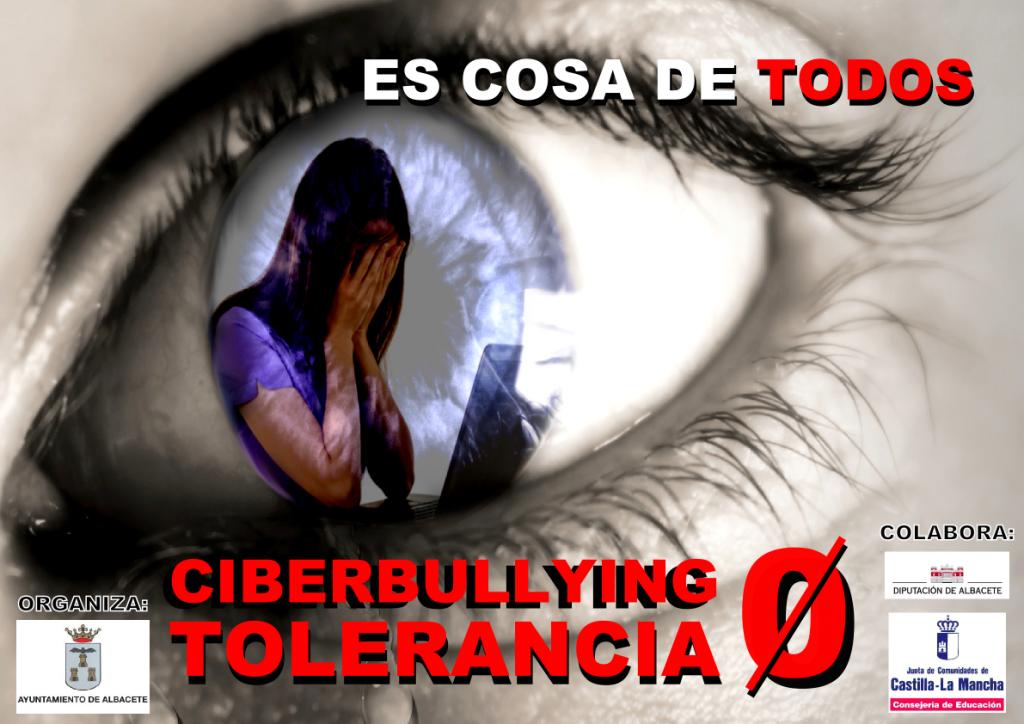 JORNADA SENSIBILIZACION BULLYING TOLERANCIA CERO AYTO DE ALBACETE DEF