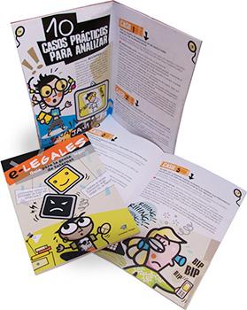 Guía e-legales para la gente legal de Internet - PantallasAmigas