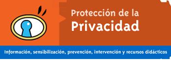 Protección Privacidad Seguridad PantallasAmigas