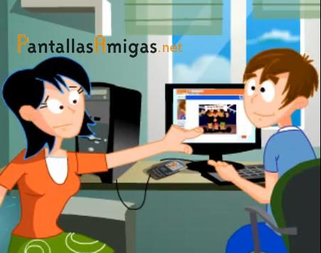 Parentalidad Digital Positiva - Sistemas de Mediación Familiar - PantallasAmigas