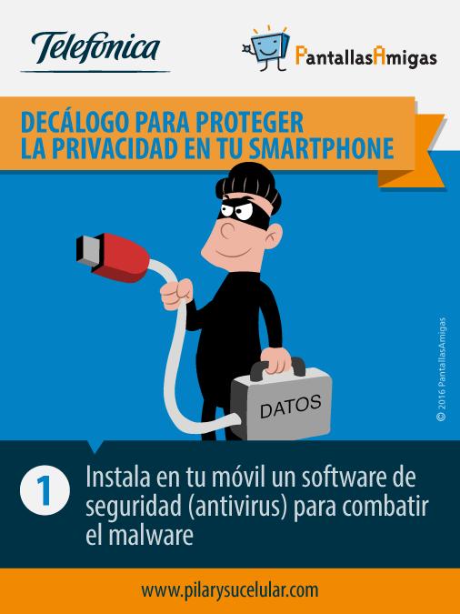 software seguridad antivirus